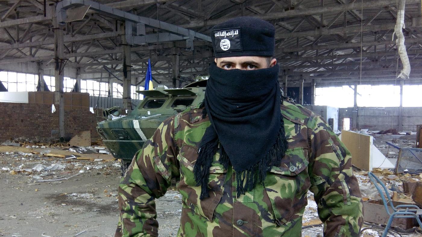 Тюрьма ДНР, декабрь 2015
