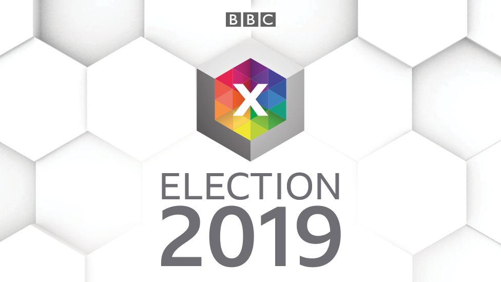 Results of the 2019 General Election - BBC News