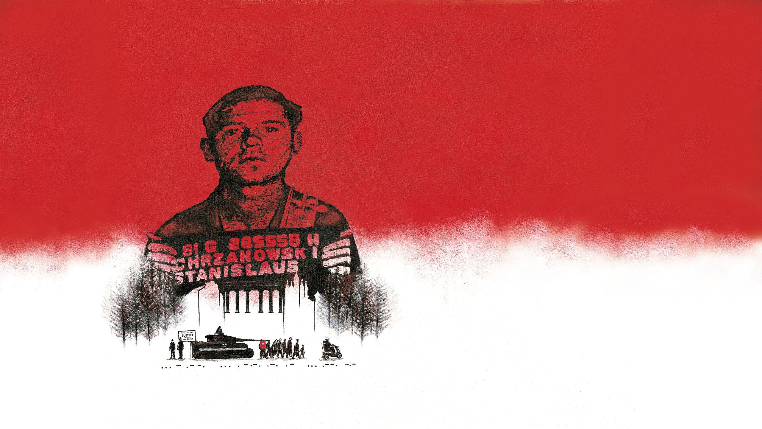 Artwork of Stanislaw 'Stan' Chrzanowksi