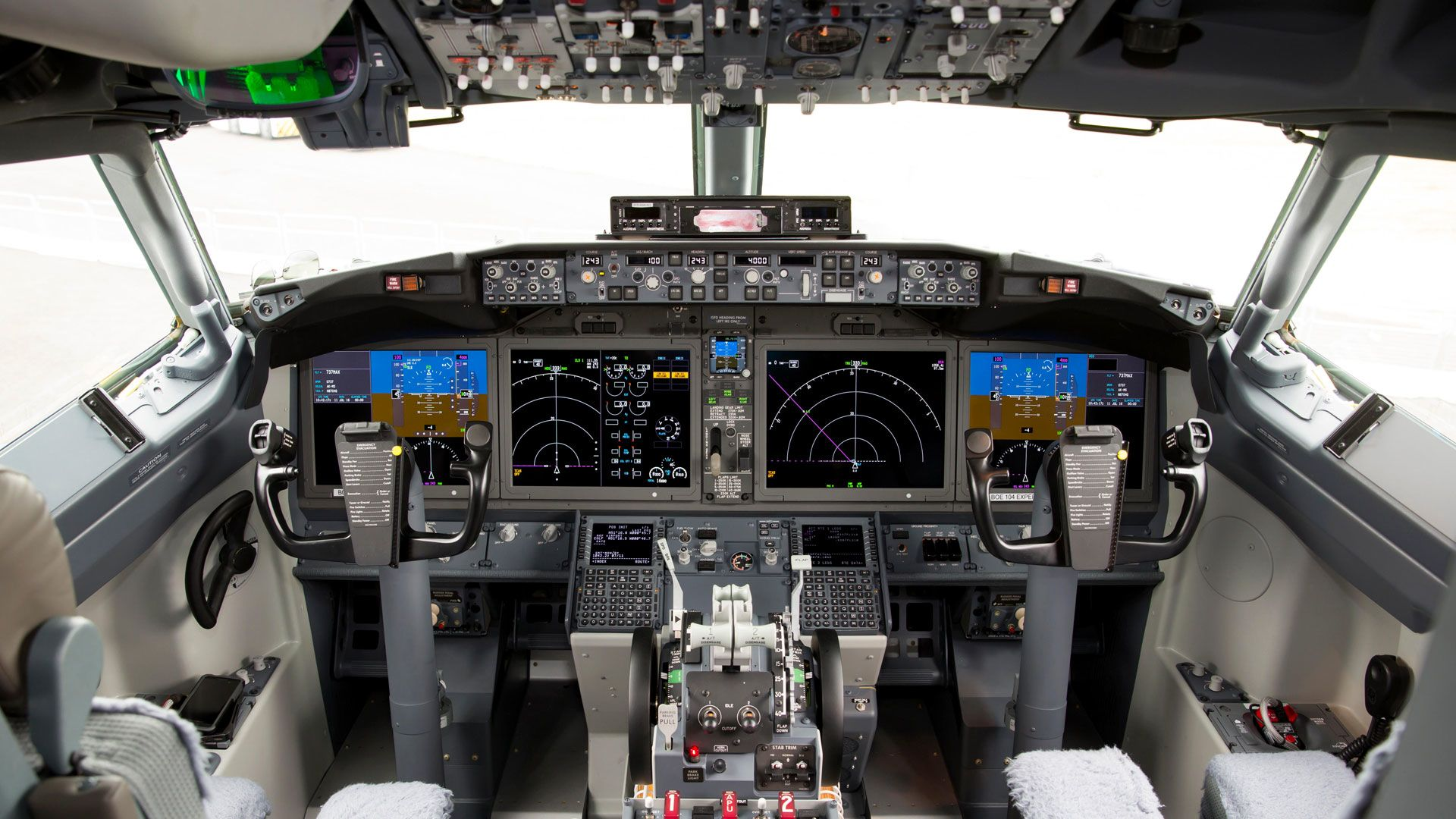 What went wrong inside Boeing's cockpit?