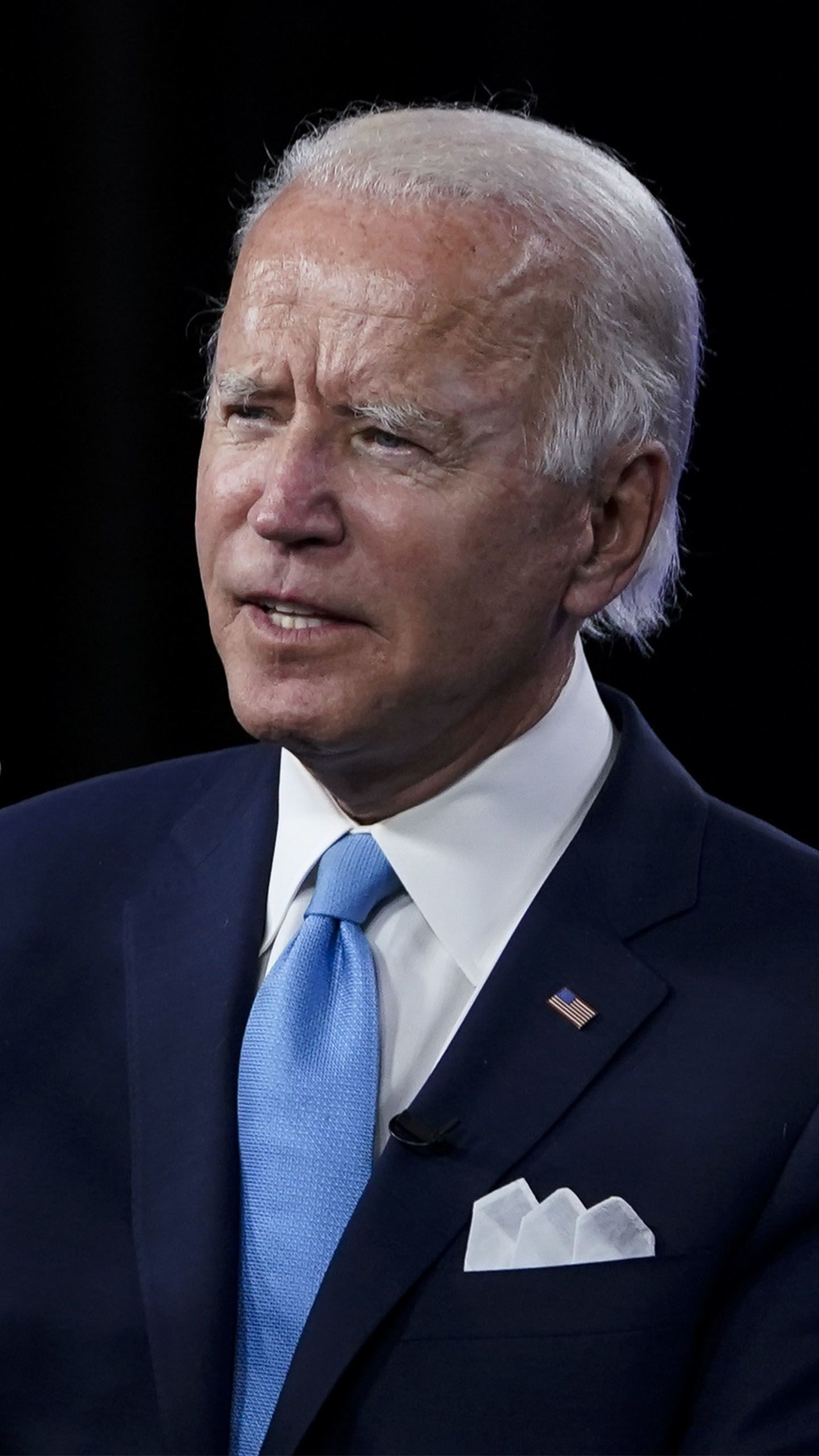 Joe Biden This Time The Oval Office