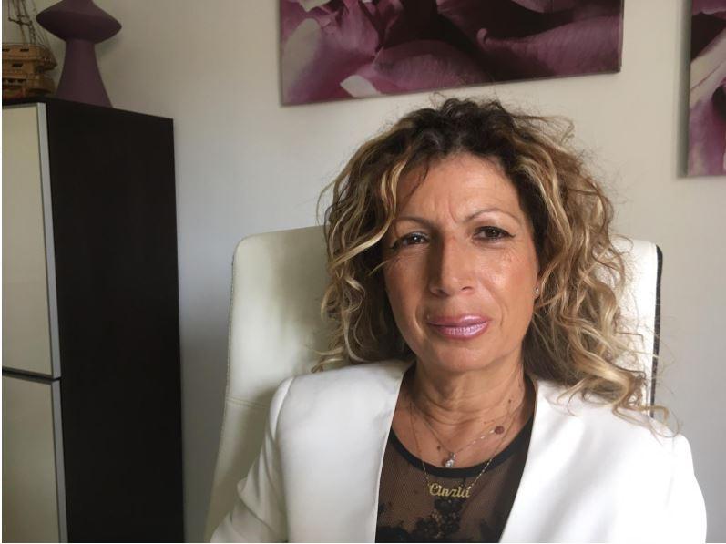 Cinzia Peccoraro