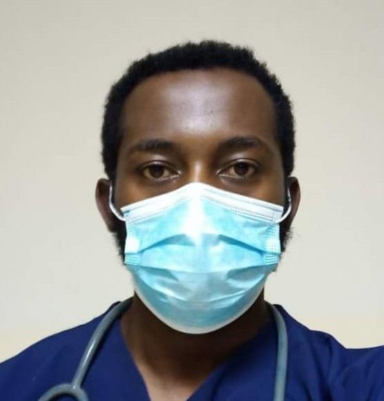 Dr Hanif