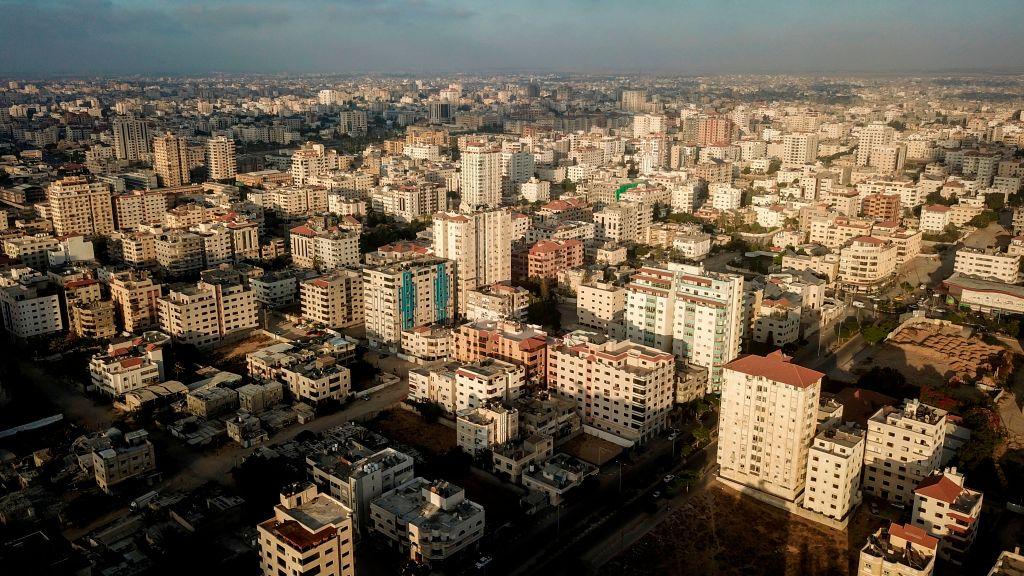 Gazze: İsrail uyguladığı tam ablukayı neye dayandırıyor, bölgede yaşam nasıl? 14
