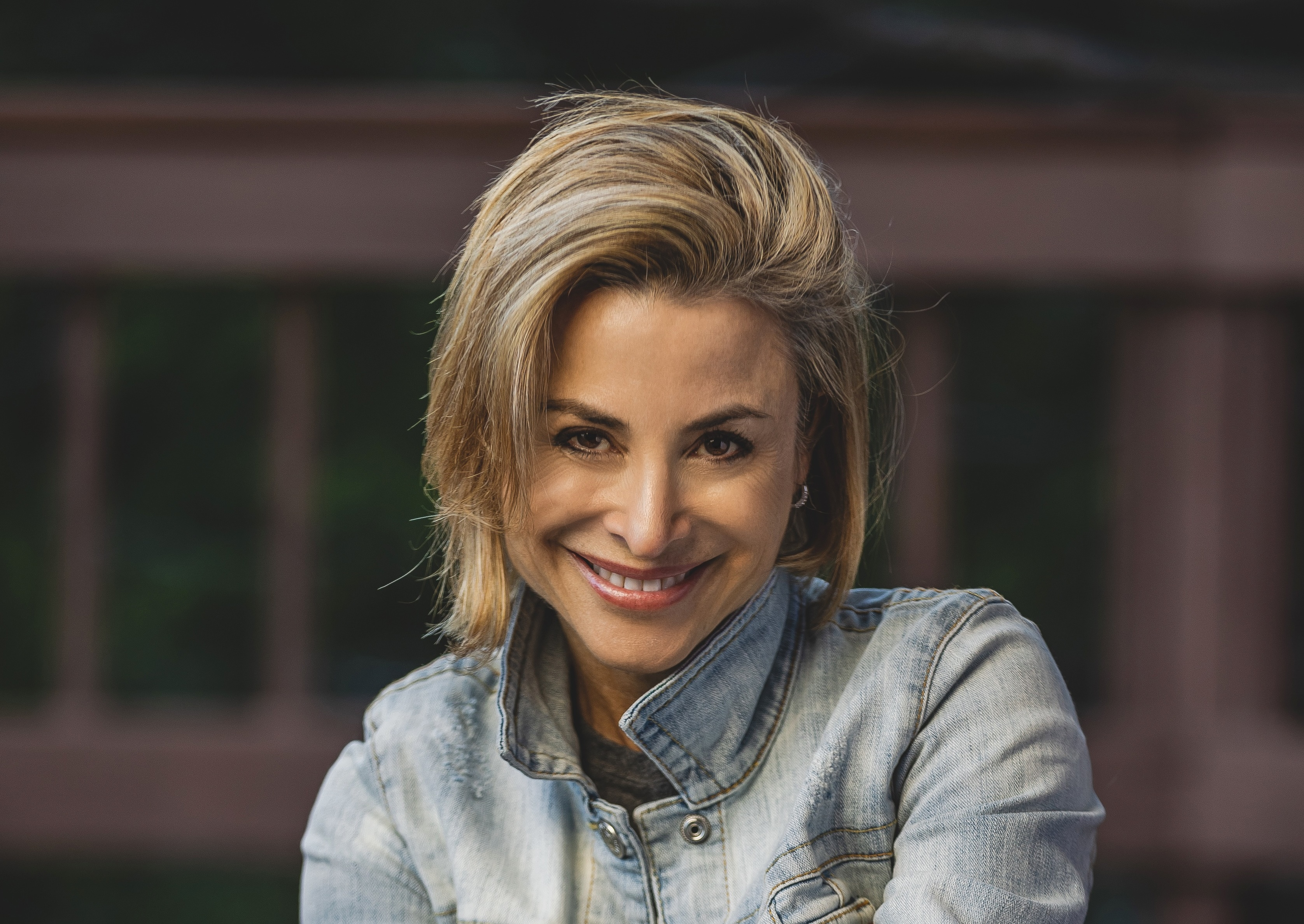 Silvina Moschini