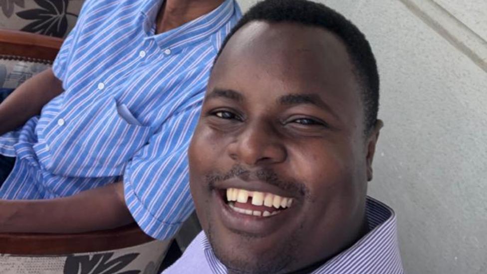 Abdirizak Abdi