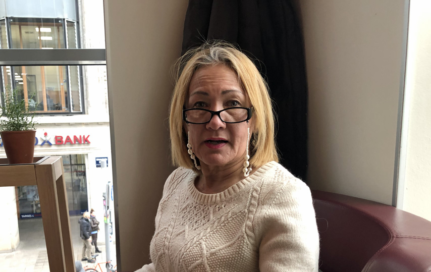 Luisa Granados
