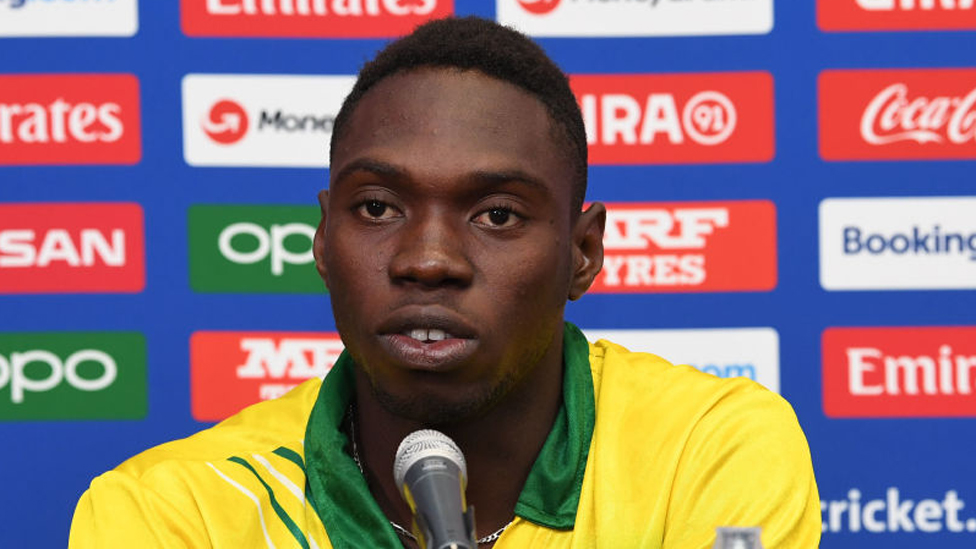 Sylvester Okpe