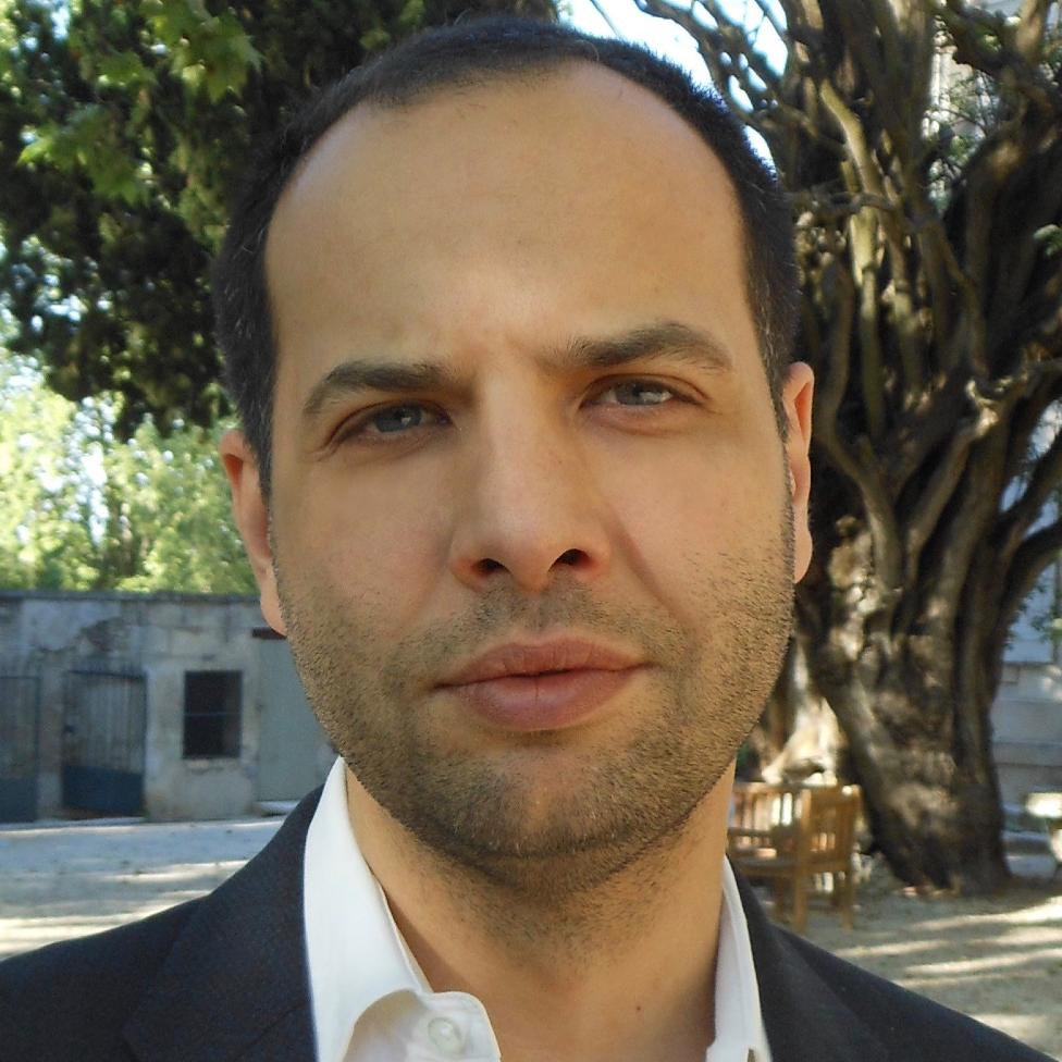 Ricardo Soares de Oliveira