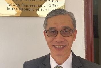 Allen Chenhwa Lou