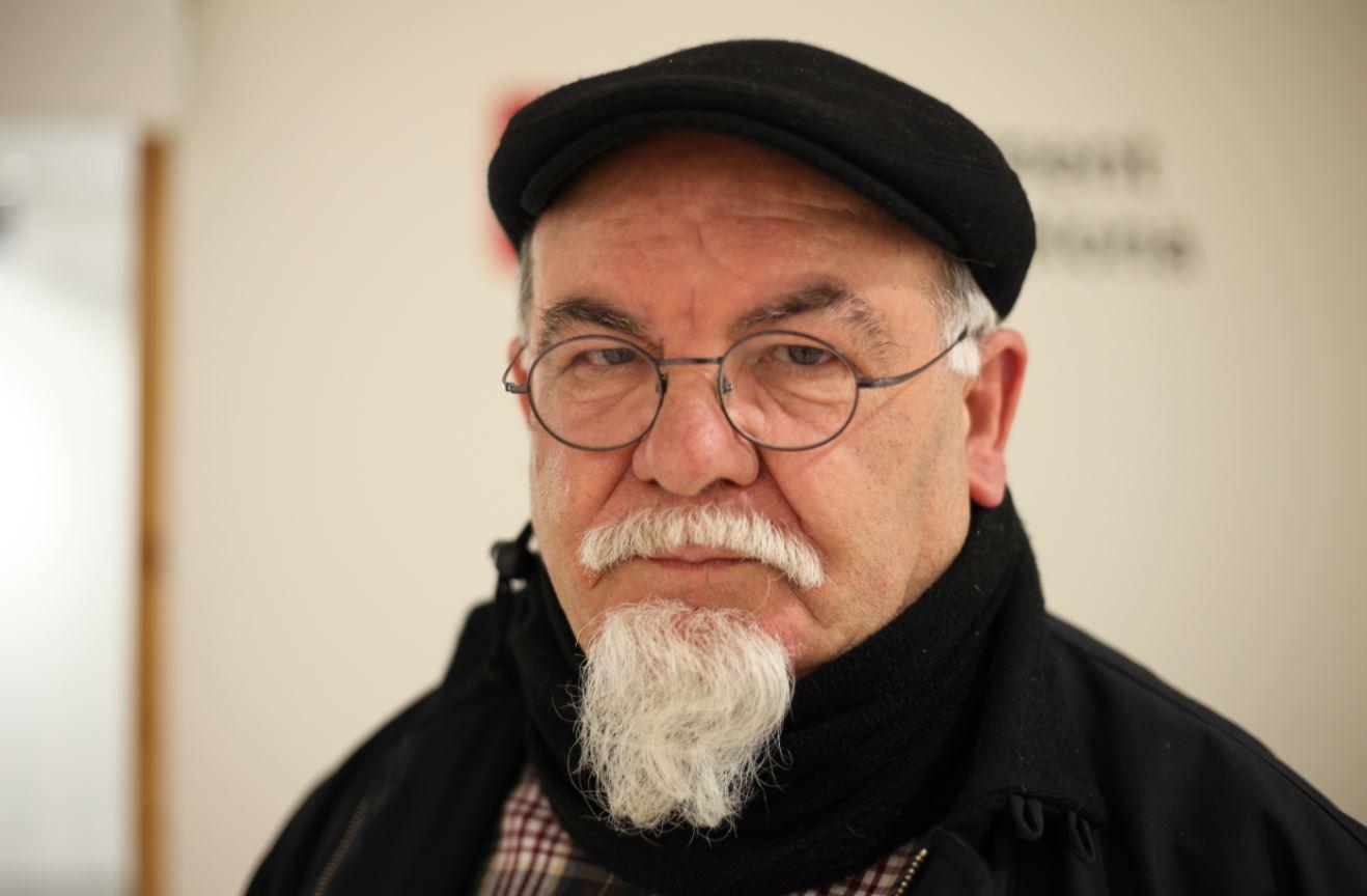 Filiberto Bravo, housing activist