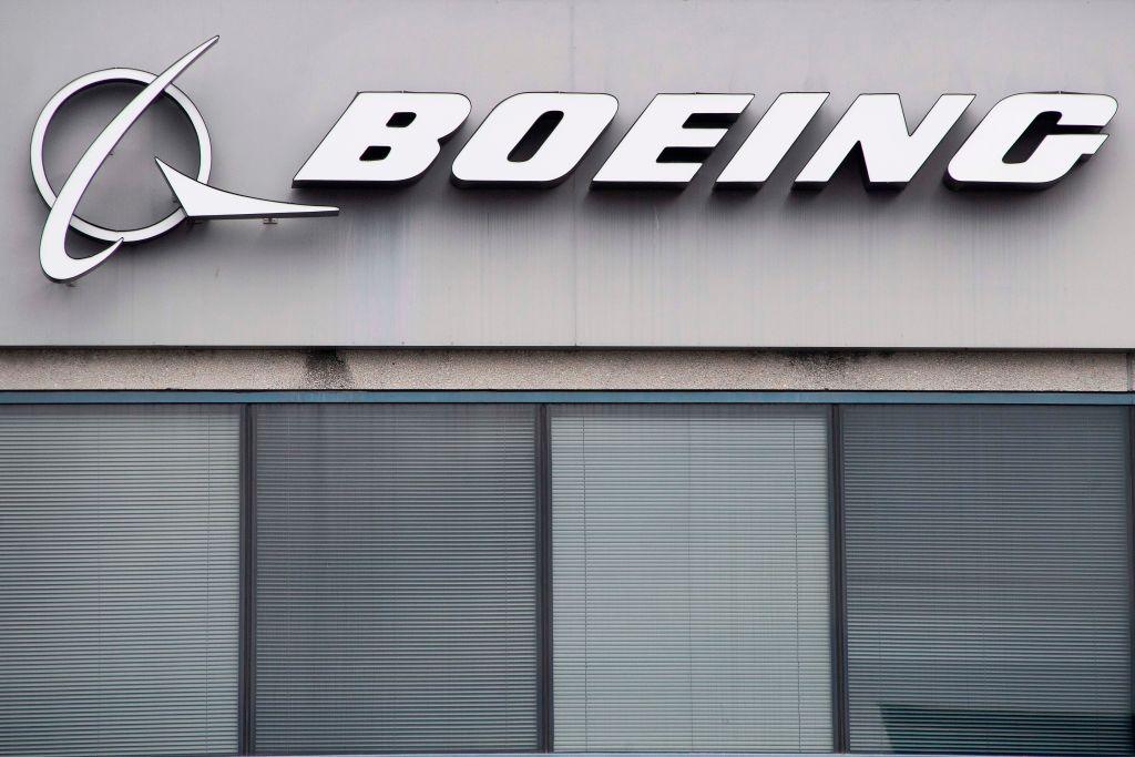 Oficina de Boeing