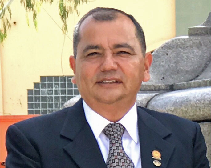 Ernesto García Rivera