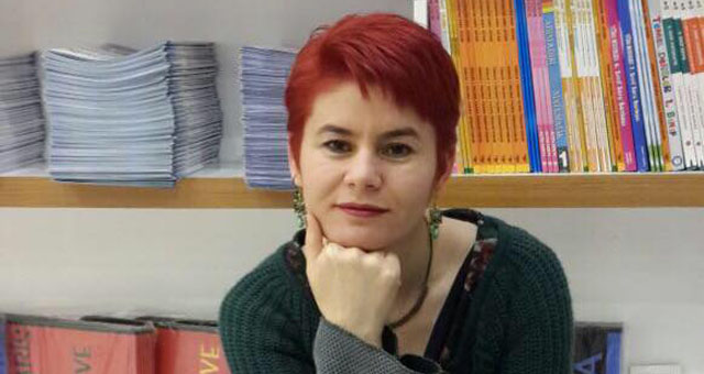 Gulcan Kacmaz Yigit