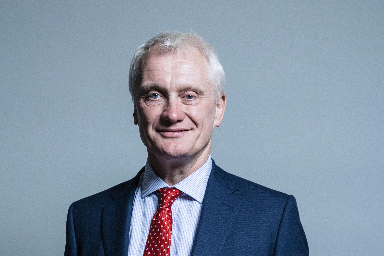 Minister for Investment Graham Stuart