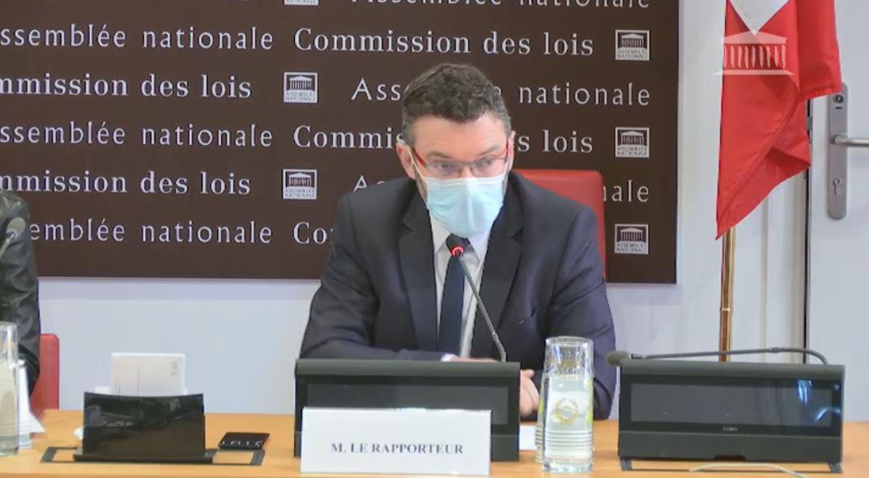 Christophe Euzet