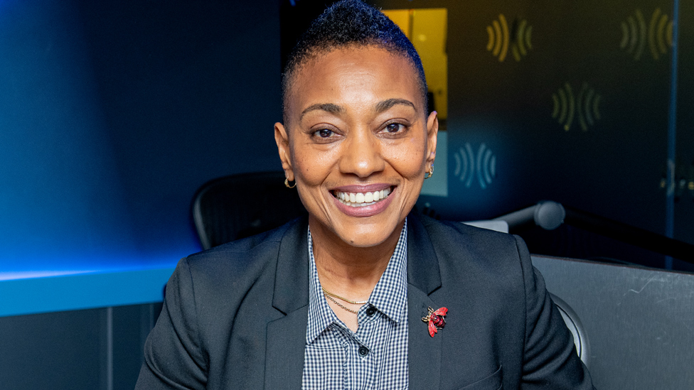 Robyn Crawford says relationship with Whitney Houston was 'love - open and honest'