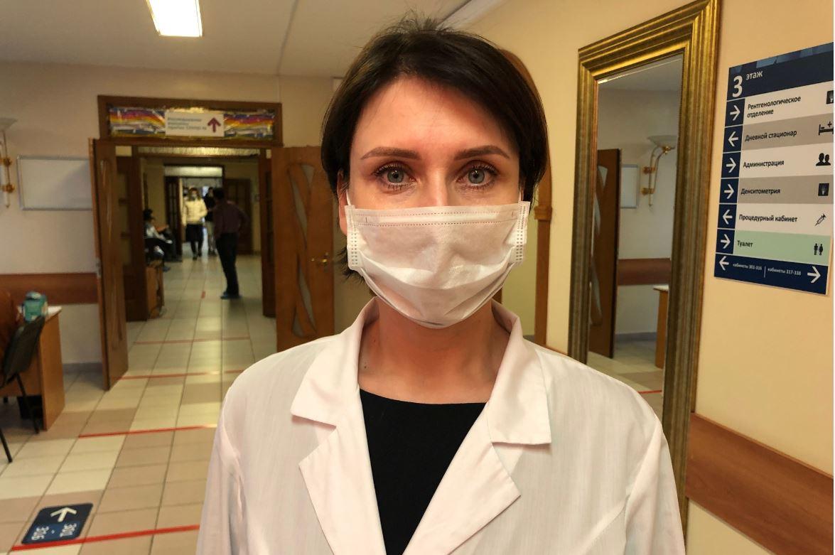 Natalya Shendryaeva