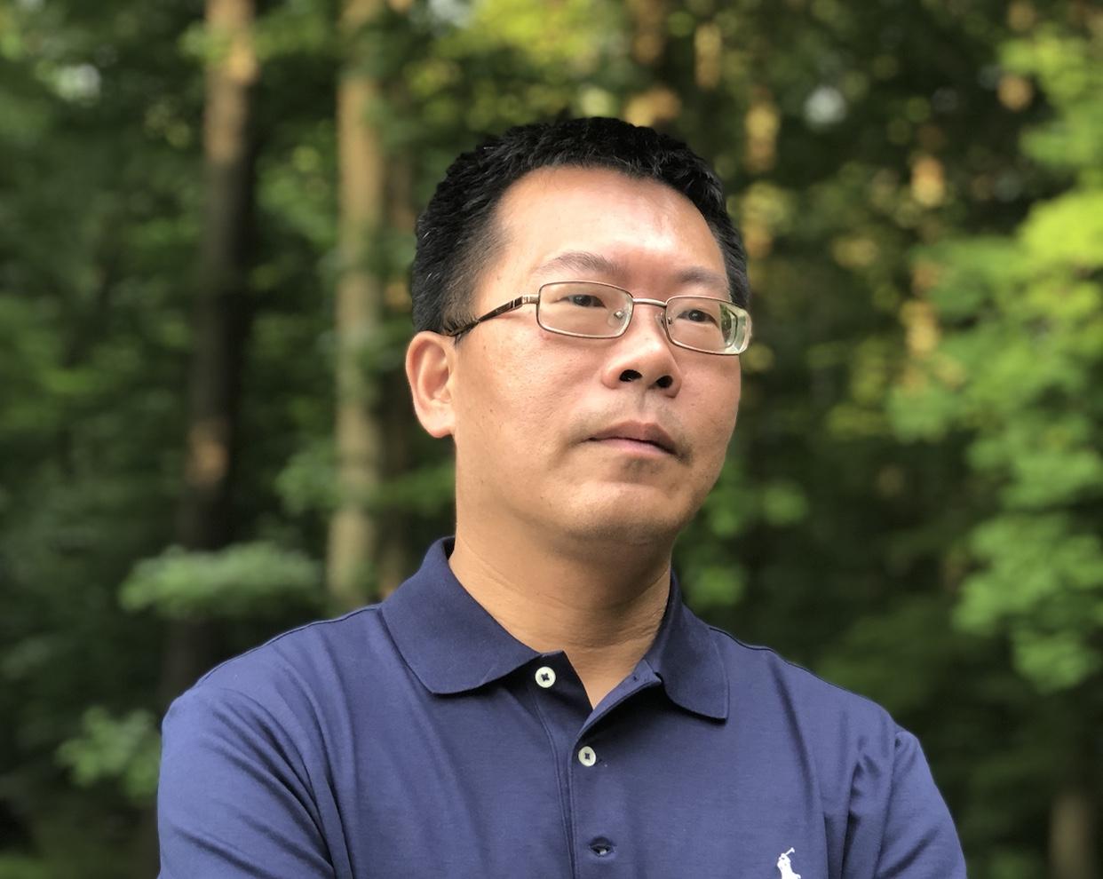 Teng Biao