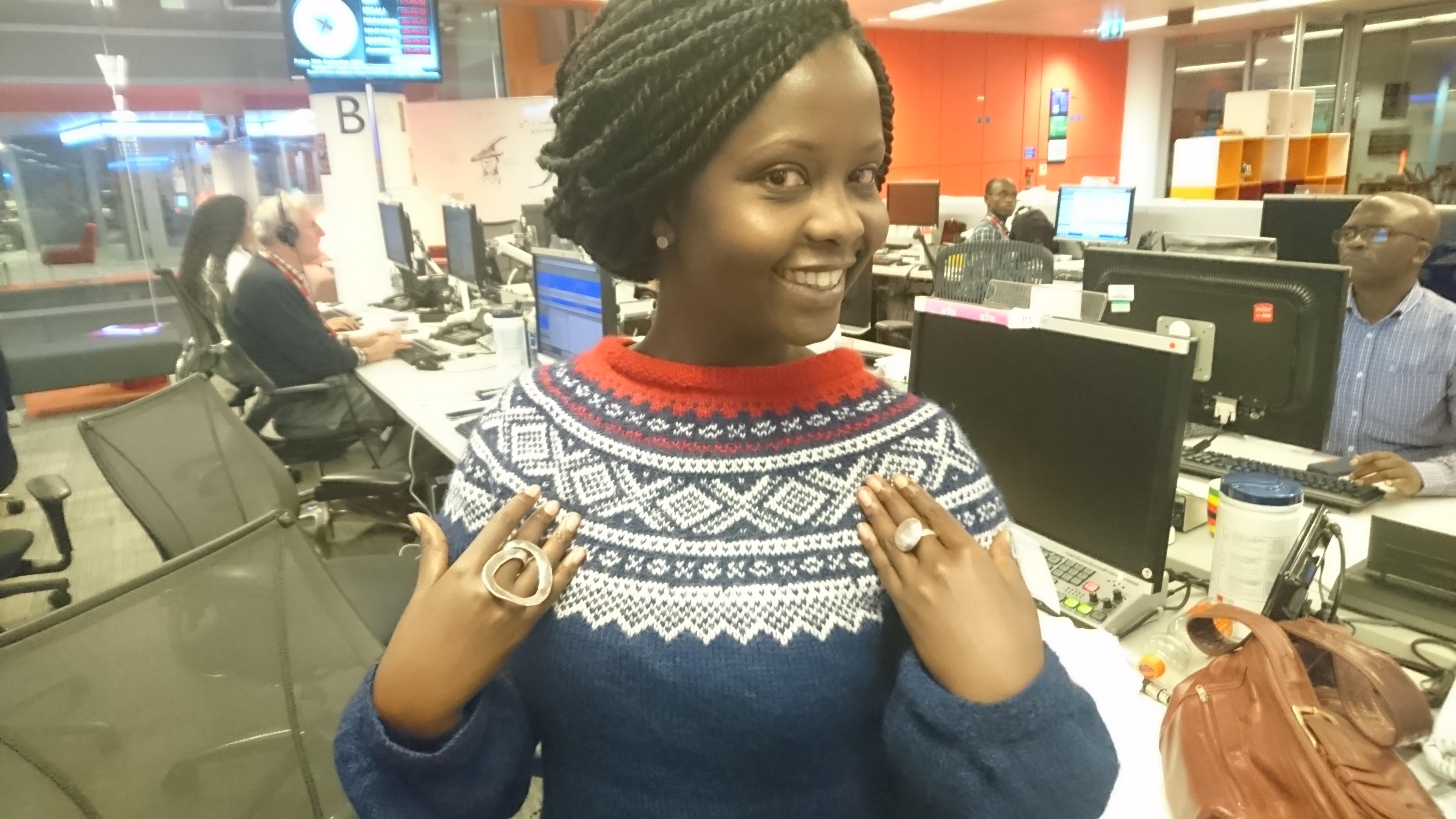 Victoria Uwonkunda
