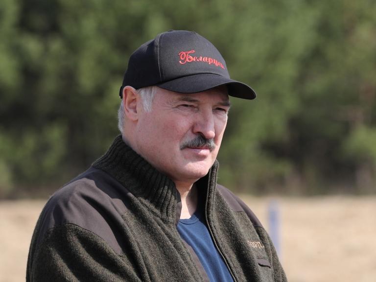 President of Belarus