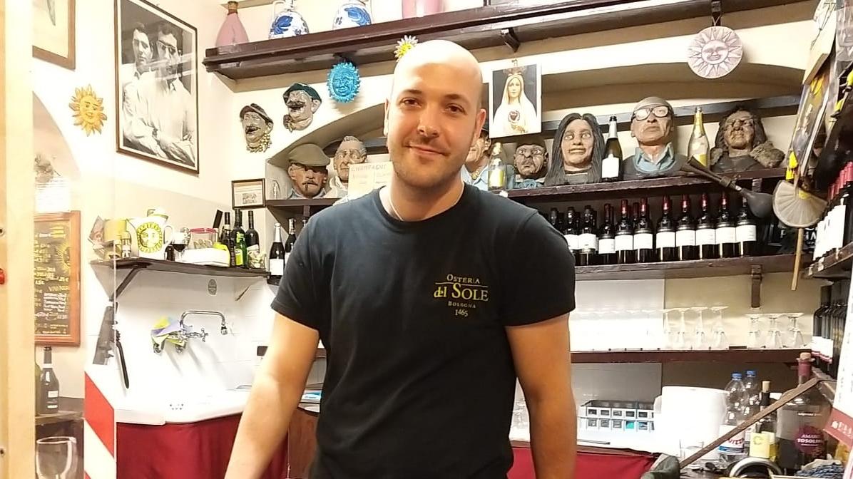 Federico Spolaore