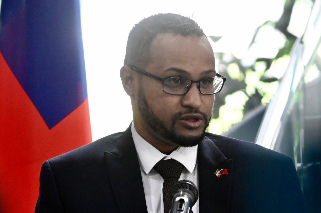 Mohamed Hagi