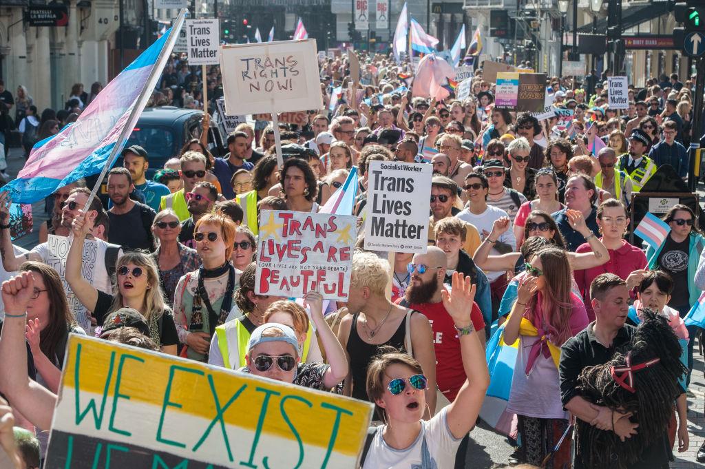 Meet trans london Transgender Dating