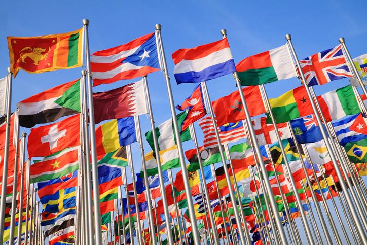 Cuántos Países Existen Y Por Qué Es Tan Difícil Responder A Esa Pregunta Bbc News Mundo
