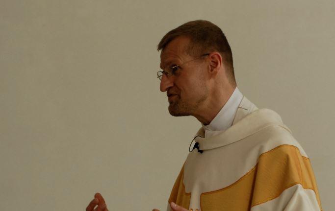 Father Jan Korditschke