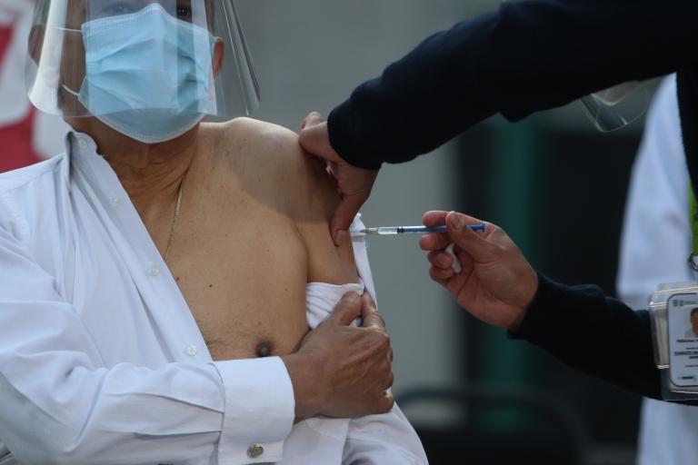 """ba96867a 4b5f 4df6 938e 9138596c69ce - Covid-19: """"Para que todos estemos protegidos la vacunación realmente tiene que ser global"""""""
