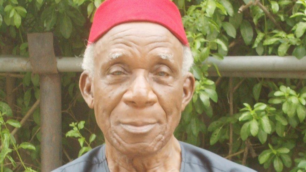 Felix Nwankwo Oragwu