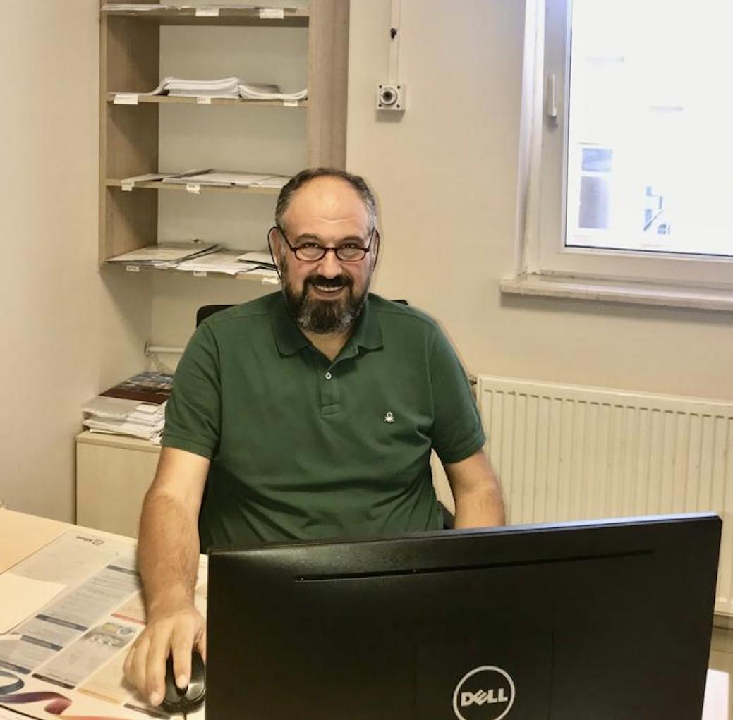 prof. murat dinçer
