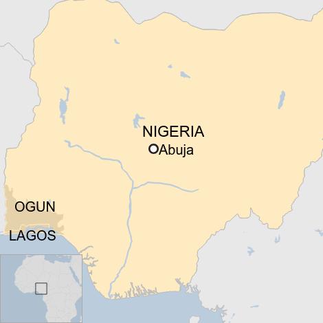Nigeria - Photo source: BBC News Hausa