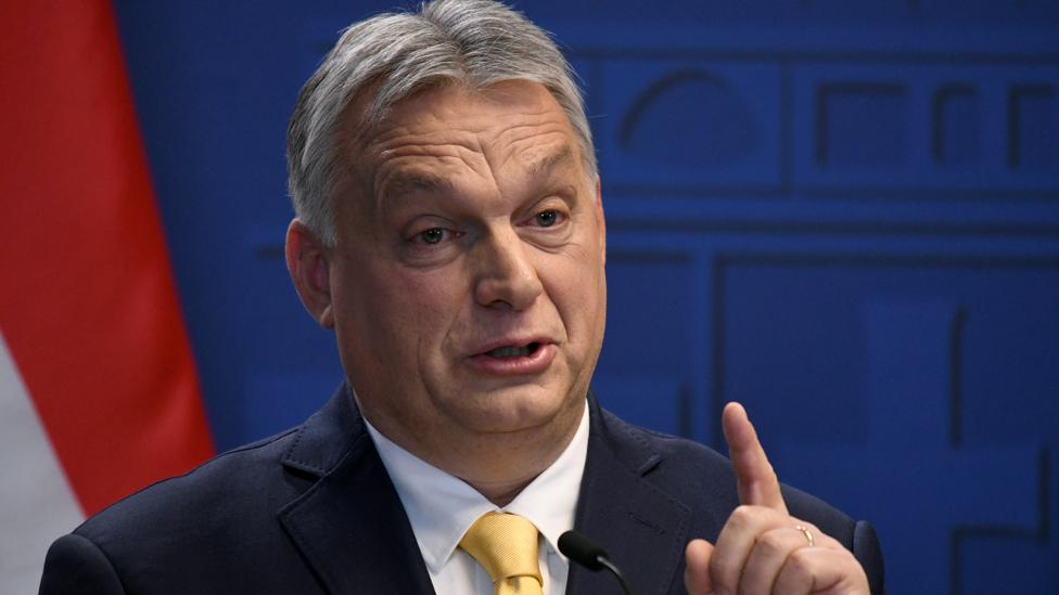 Viktor Orban, Hungarian PM