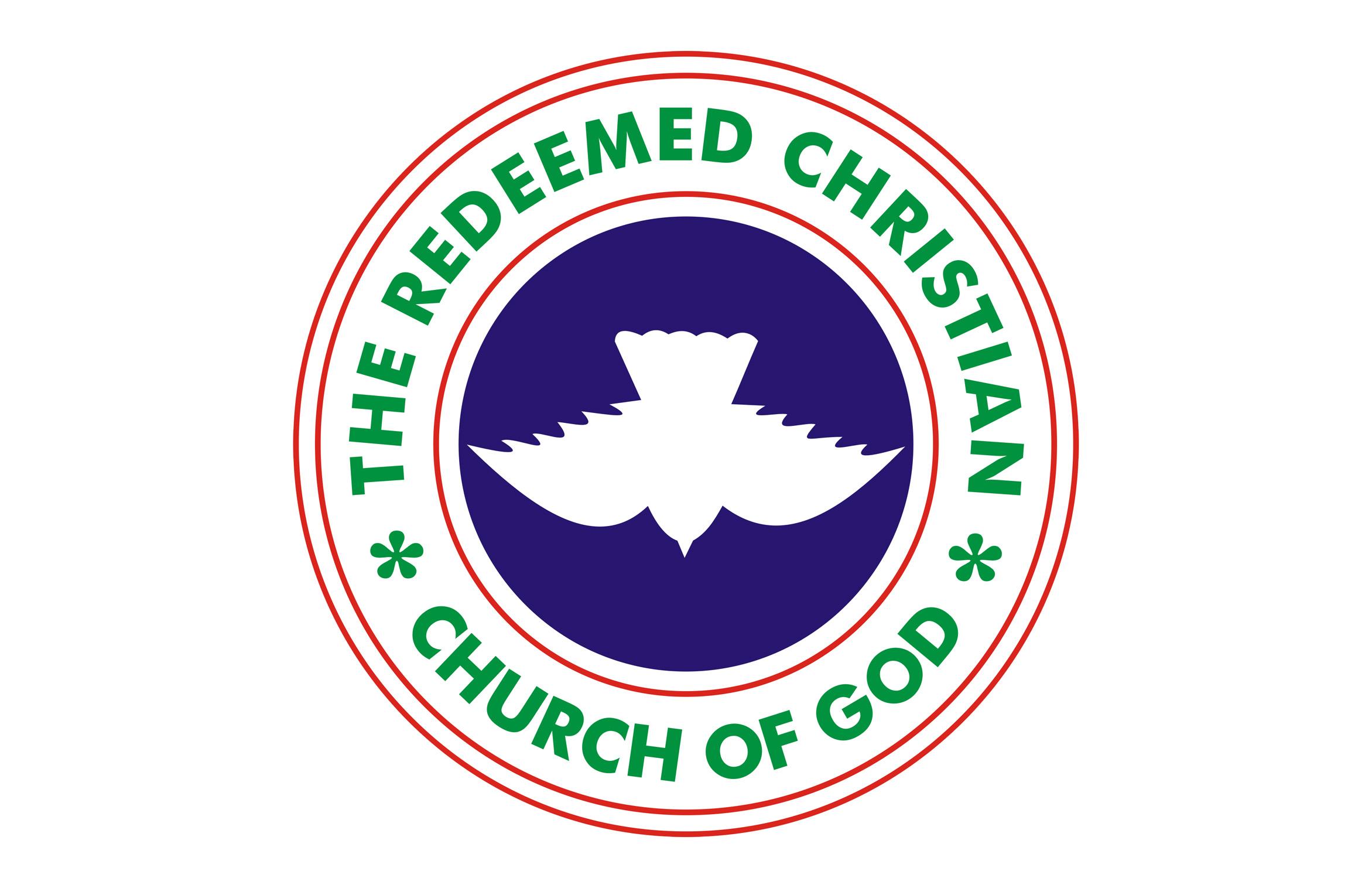 Logotipo de RCCG