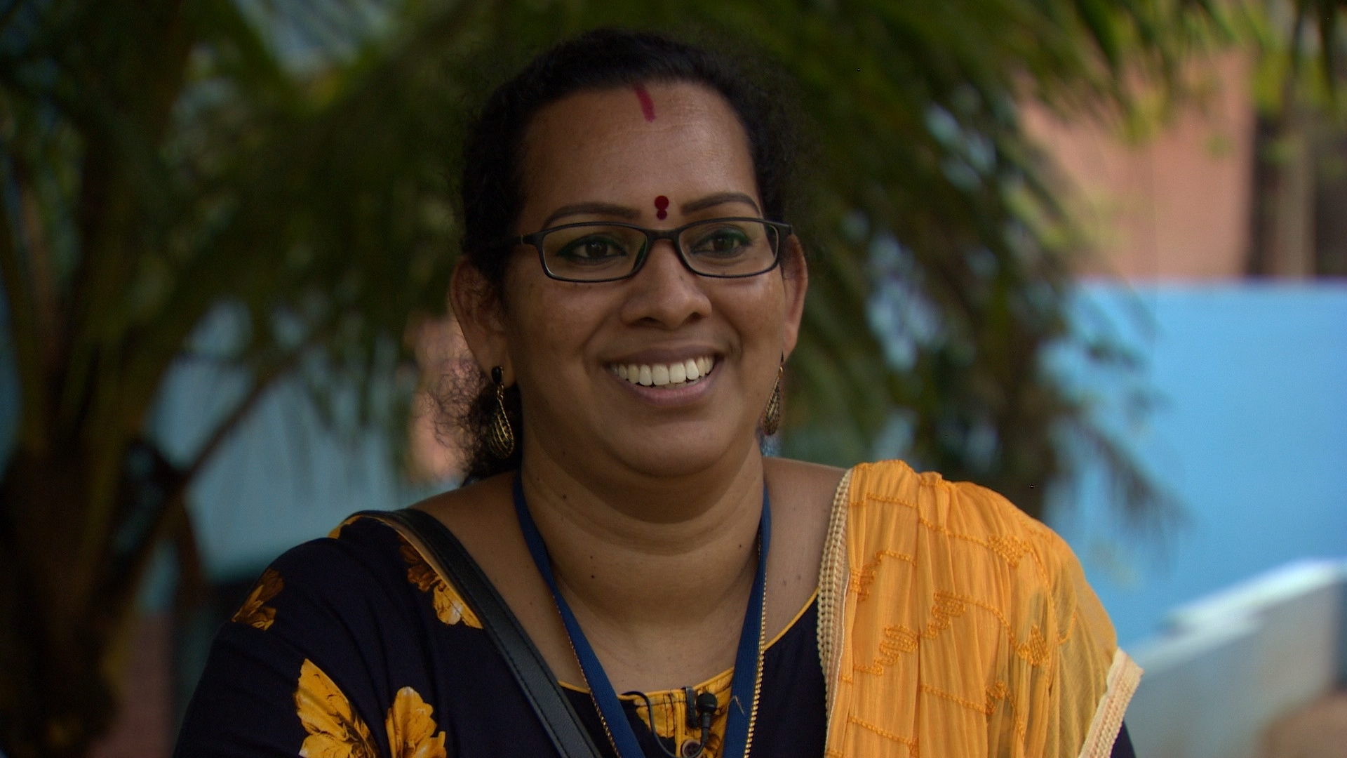 Usha Kumari