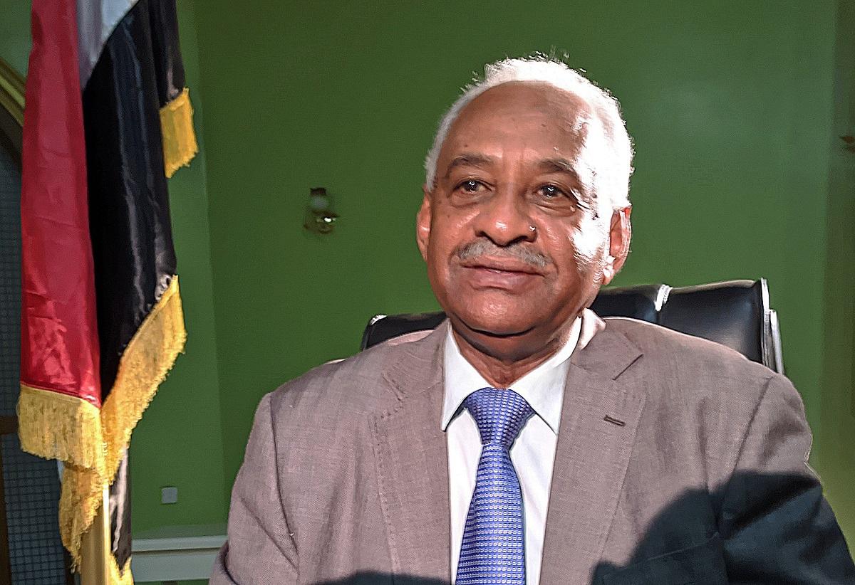 Faisal Mohammed Mohammed Salih