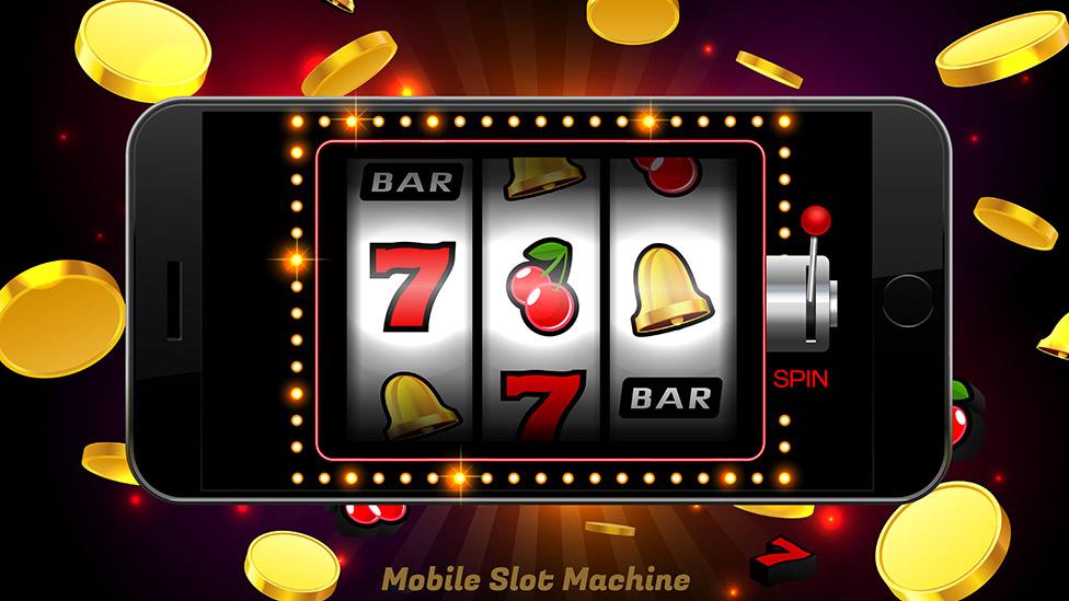 mobile slot machine