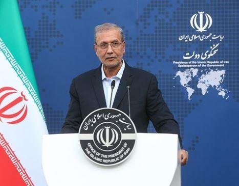 ایالات متحده آمریکا متاسفانه در برنامه های تروریستی اقتصادی که دنبال میکند، شرایطی ایجاد کرده که هرکس به ایران می آید ممکن است به نحوی بترسد