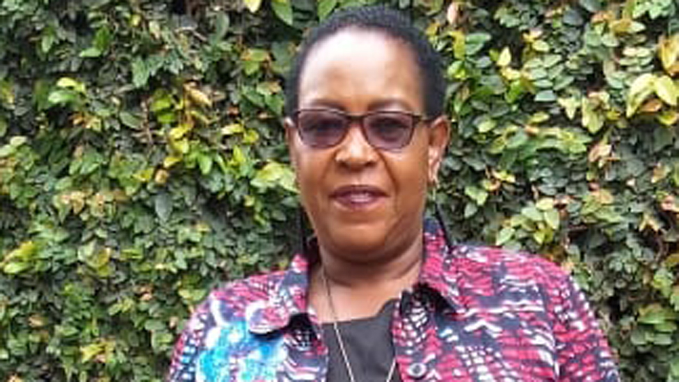 Esther Kiama