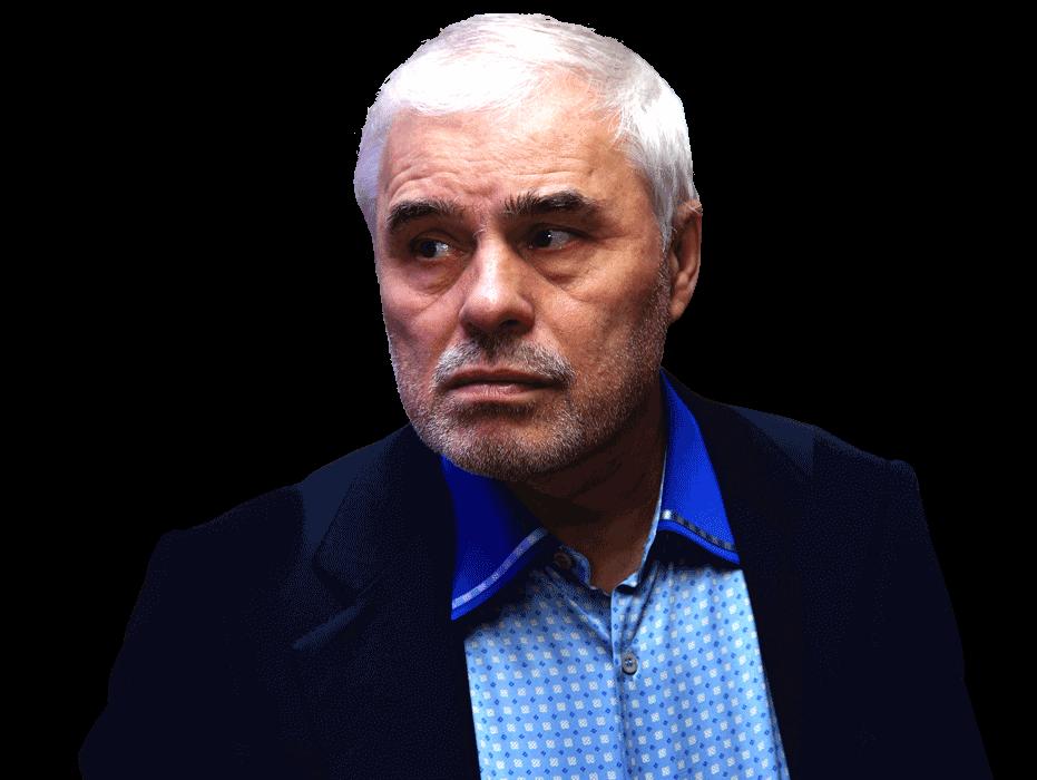 Photo of Fedotov