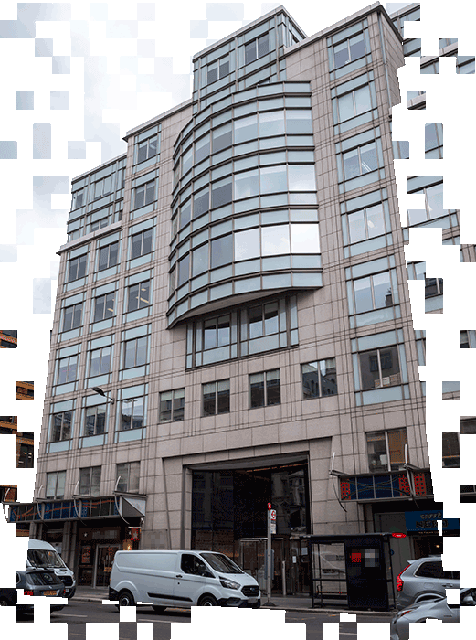 Picture of commercial London property