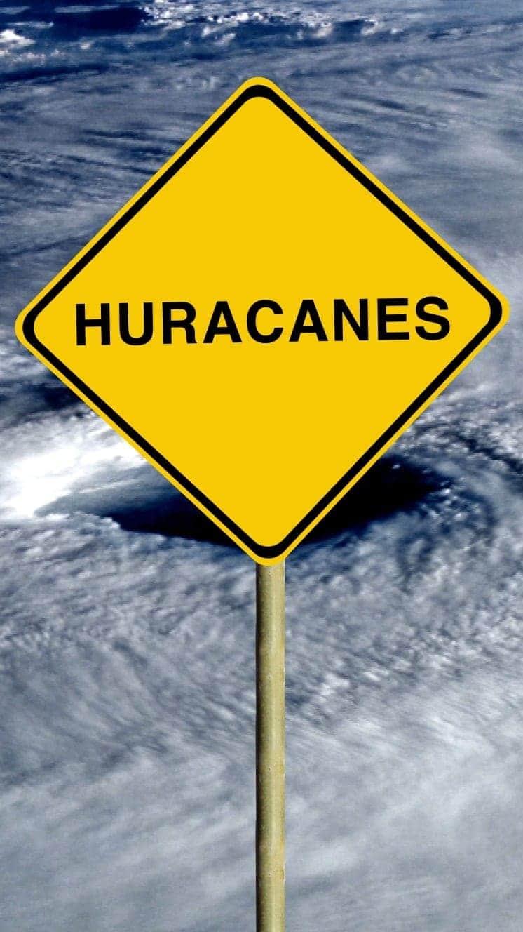 Cómo Se Forman Los Huracanes Guía Animada Para Entender Estos