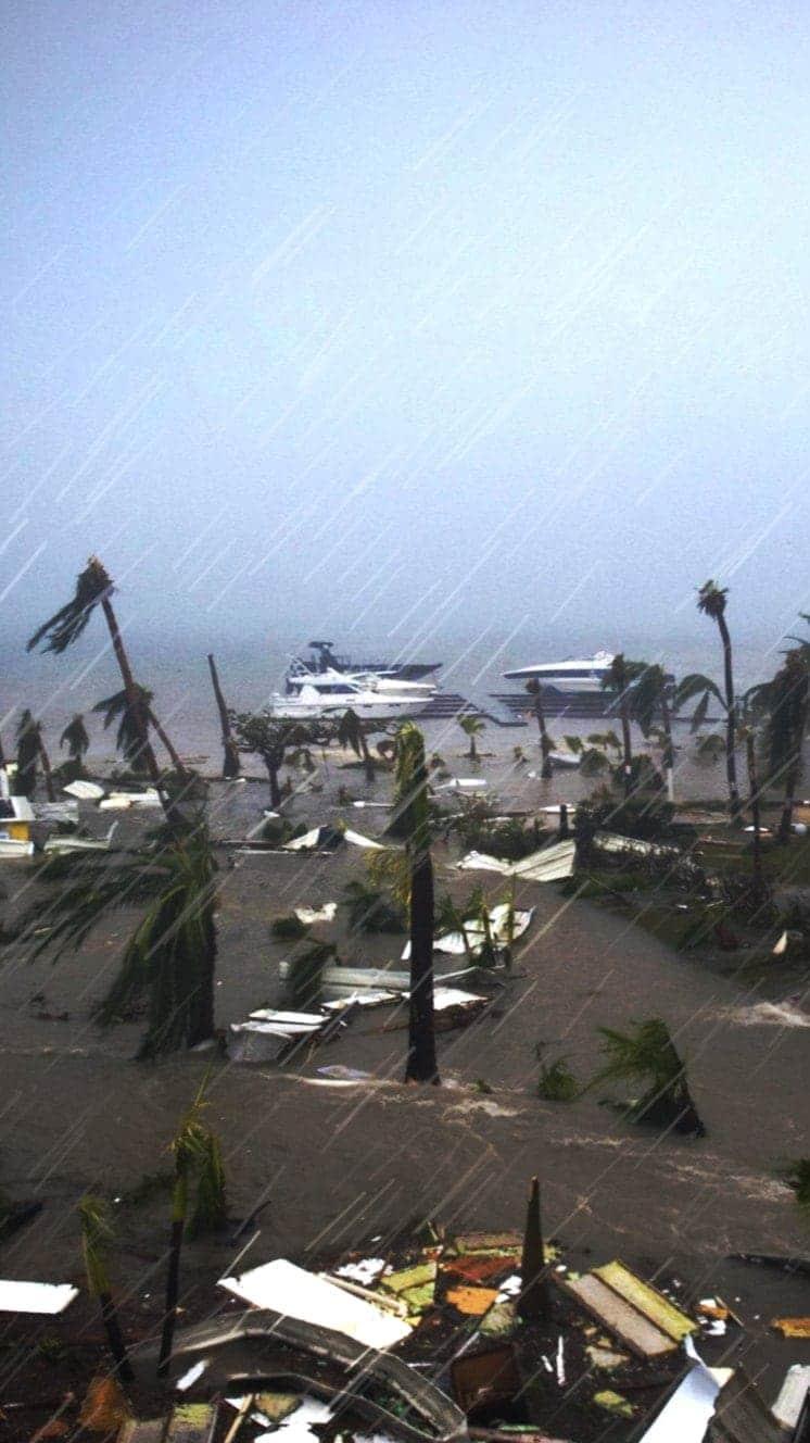 Hurricane season: Record variety of named Atlantic storms