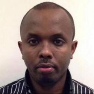 Photo of Bashir Abdullah