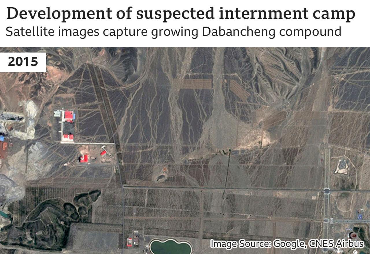2015 satellite image