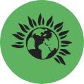 Plaid Werdd Cymru party logo