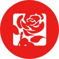 Llafur Cymru party logo