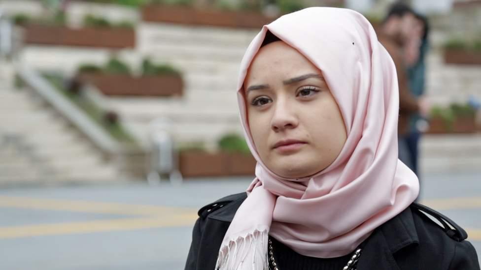 Hatice Yildiz